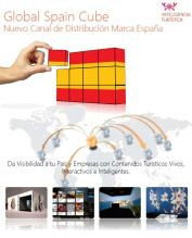 Global spaincube VF